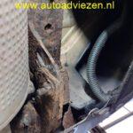 Peugeot_207_Trekhaak_roest 2